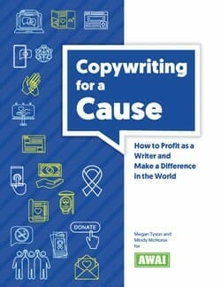 Read more about the article Awai – Copywriting For a Cause