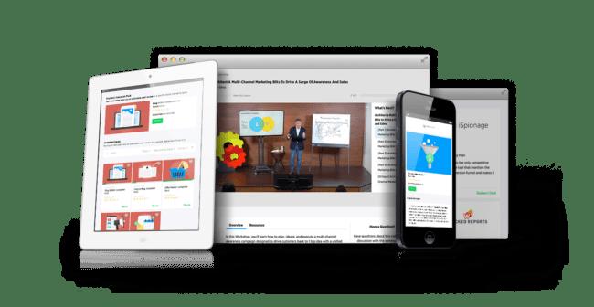 Digital Marketer Lab – All Access Bundle (April 2020)