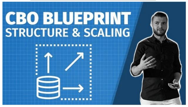 Alex Fedotoff – The Ultimate CBO Blueprint