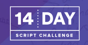Read more about the article Harmon Brothers – 14-Day Script Challenge
