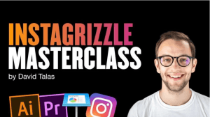 Read more about the article David Talas – Instagrizzle Masterclass