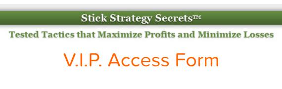 Alex Mandossian – Stick Strategy Secrets
