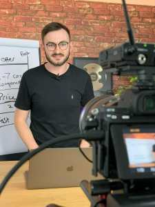 Read more about the article Jon Penberthy – Course Launch Bootcamp