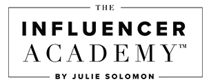 Read more about the article Julie Solomon – The influencer Academy