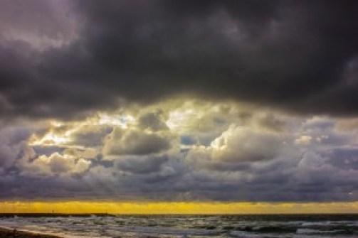 מצב הים והרוח 2