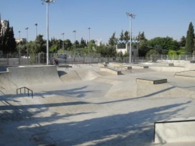 skate jerusalem1