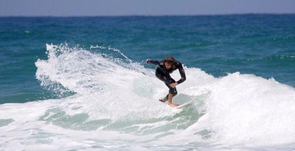 pantam surf