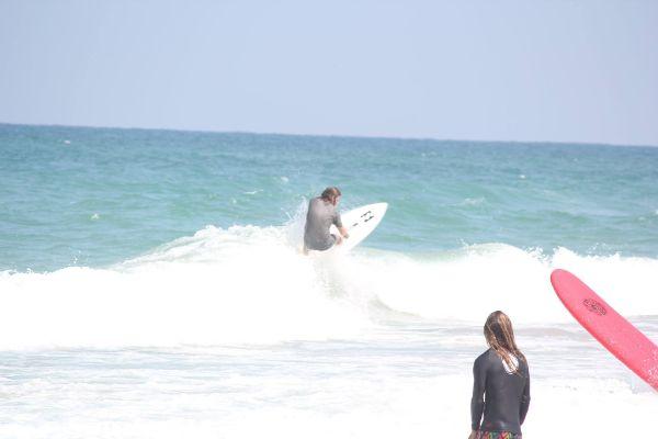 גלישת גלים אוקי