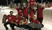 סופר גרופ – אליפות הארץ בסקייטבורד לקבוצות של VANS