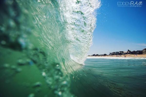 עדן רם - למה ים