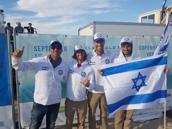 מה חדש בארגון גולשי הגלים עדכון ספטמבר 2017