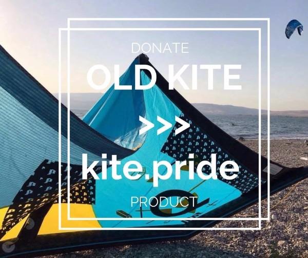 קייט פרייד - kite.pride – קייט של החופש לחיים!