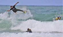 G7 surfing pro tour