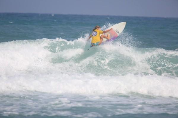 ארגון גולשי הגלים - סיכום חצי שנתי