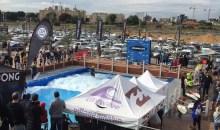 התחרות הראשונה בבריכת גלים בישראל  – CITY WAVE