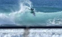 מצב הים והרוח – תחזית גלים 14.11.18
