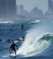 מצב הים והרוח – תחזית גלים 29.11.18
