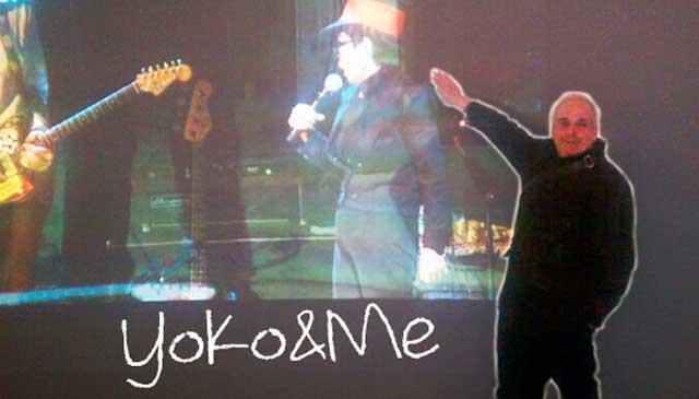 Yoko&me