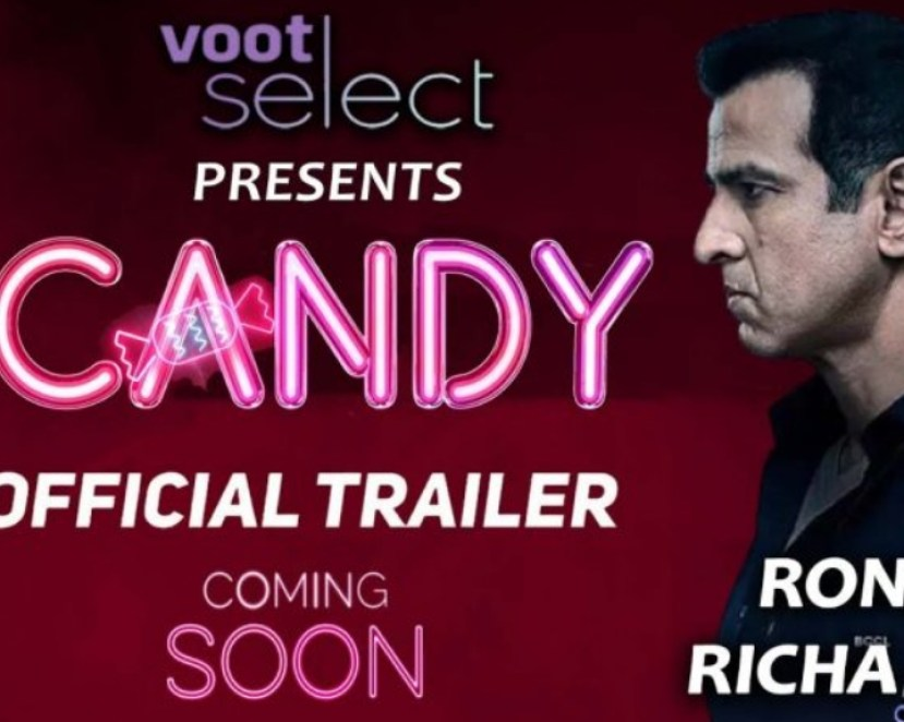 Candy Web Series