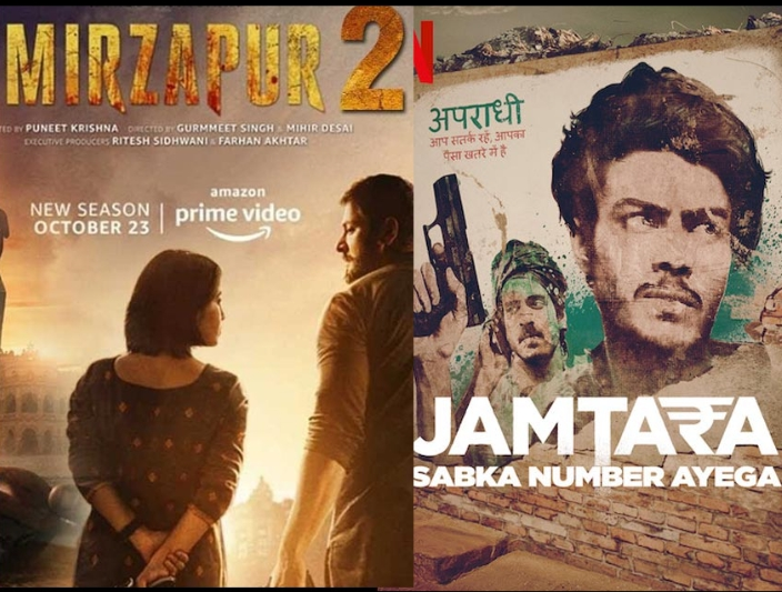2021 Oct Upcoming Movie And Web Series List