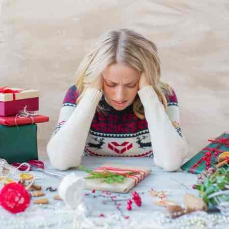 Holiday stress relief ideas that will help this Christmas season.