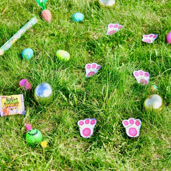157 Memorable Easter egg Hunt prize ideas! Create a prize worthy egg hunt for all age kids. #Easteregghunt #Easter #Easterideas #Eastereggs