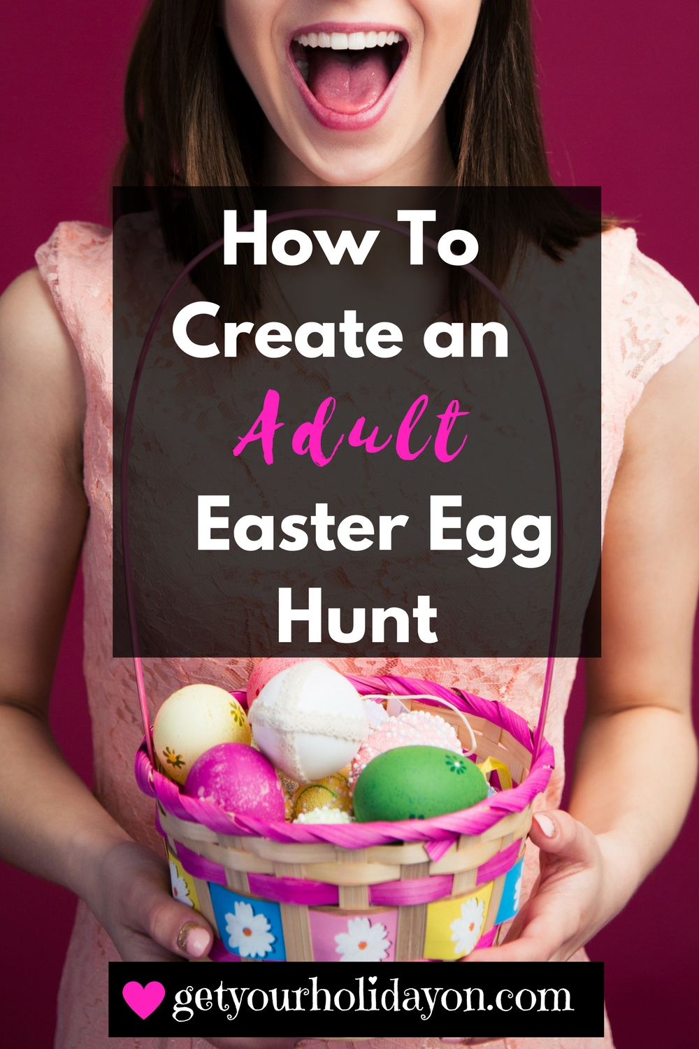 What To Put In Adult Easter Egg Hunt Get Your Egg Hunt On