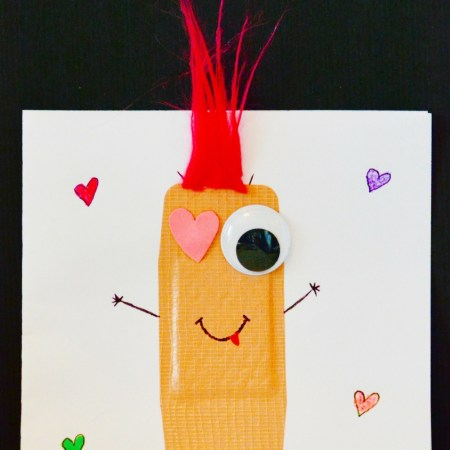 Help Someone Feel Better by creating and making a Feel Better card. This Fun and inventive card will sure to help put a smile on your loved one's face. A perfect opportunity to let the kids create or make one and put it with their chicken soup.
