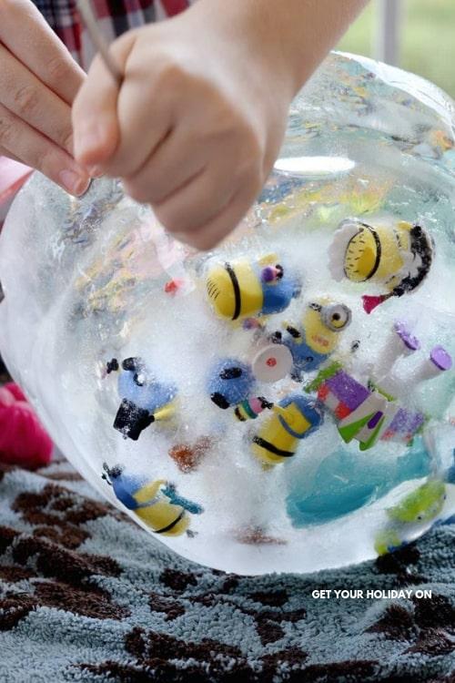 Free summer activities for kids!
