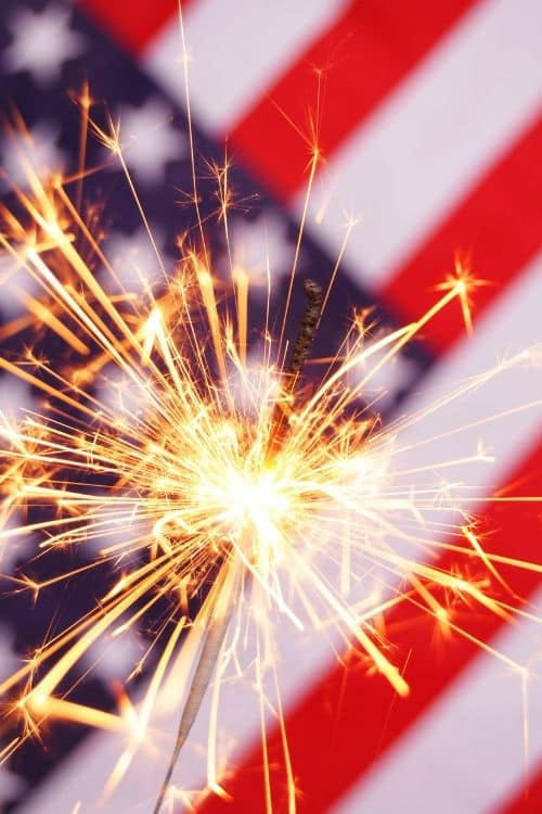 Looking for ideas to put a twist on your 4th of July and make it extra fun? Check out these extra fun ideas that will put an interesting twist on your special Independence Day celebration.