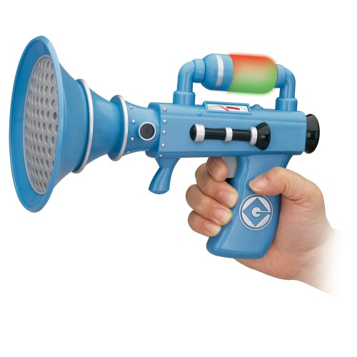 Illumination Entertainment Fart Blaster - Despicable Me 3