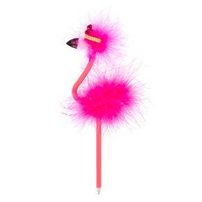 Pink Flamingo Standing Pen