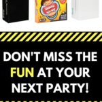 In search of ideas for an Adult Birthday Party? Need help with party games? If you are looking for games for an adult party or get together. You don't want to miss out on these games! These adult party games will have you laughing until you snort all night long!  :-P