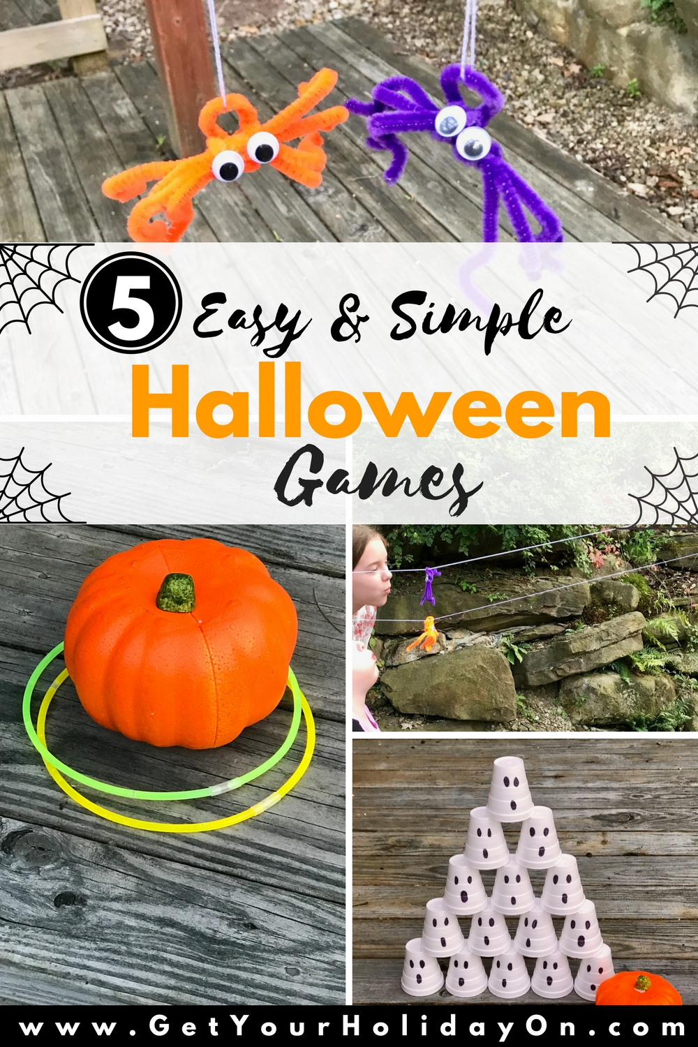 Halloween Games For Adults At Work – Party Games For All