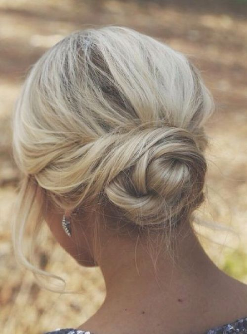 7 Hair Updos  Perfect for a Wedding