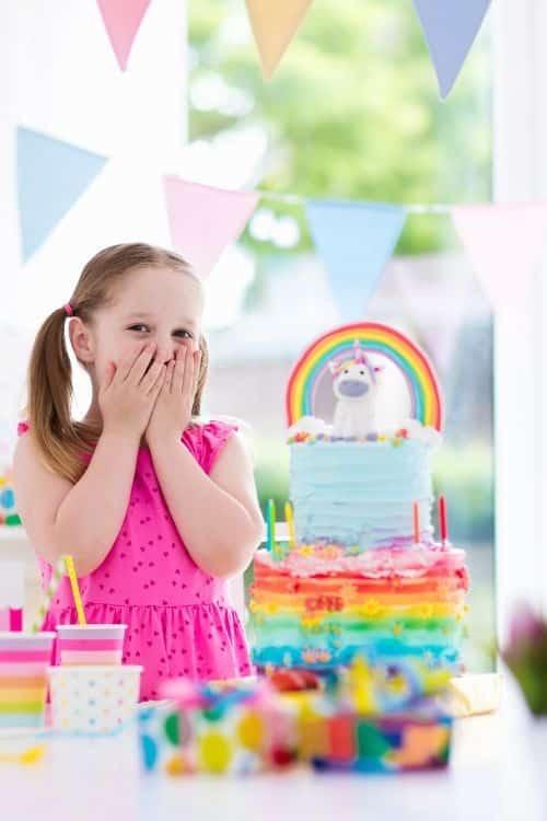 Kid freebies for birthday! #momlife #motherhood #parenting