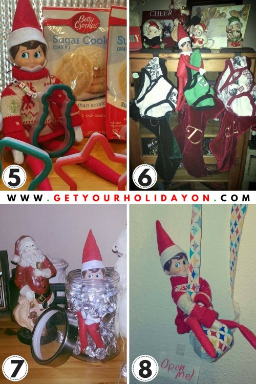Surprise your kids with these fun ideas from moms and the North Pole.