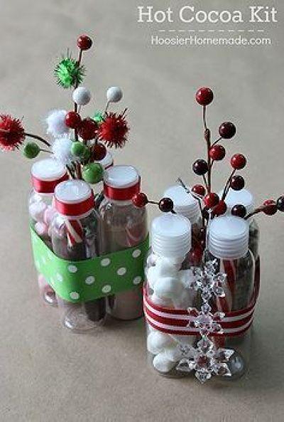 Teen Christmas Gift | Hot Cocoa Kit
