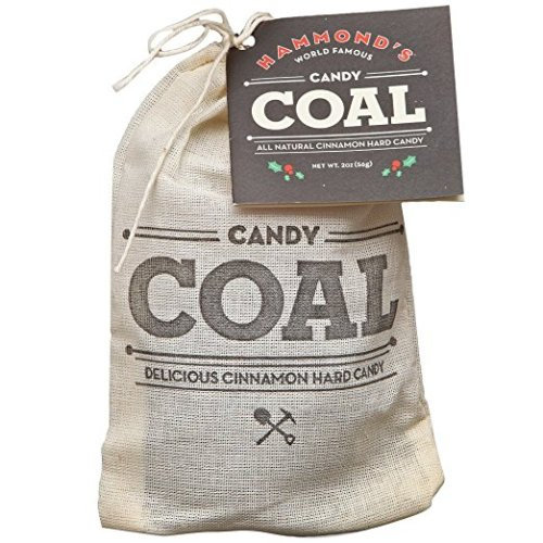 Interesting Christmas Finds | Candy Coal