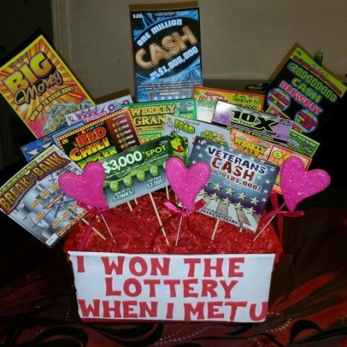 Valentines Day Gift Basket Ideas Perfect Ideas For The
