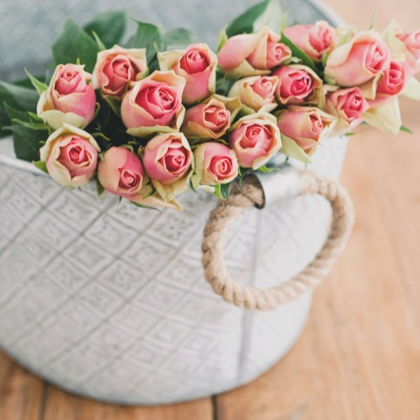 Valentines day gift basket ideas   Perfect for guys