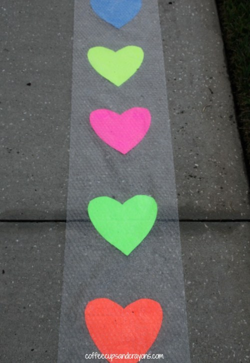 Valentine's Day Party Game Ideas