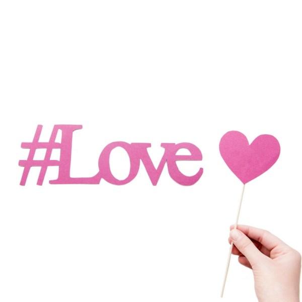 Valentine's Day Hashtags