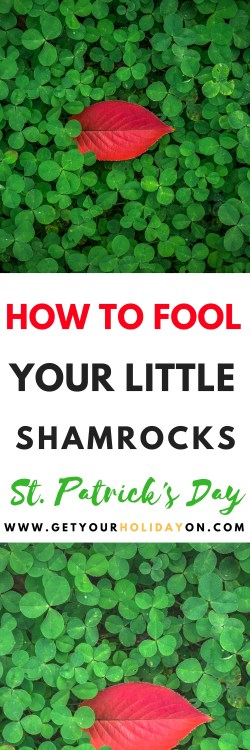 Sneaky Leprechaun Fun | SneakyLeprechaun Fun! Did your silly leprechaun pee in your toilet and didn't flush? This post is all about finding Leprechaun pranks, sneaky tricks, gags, and hilarious ideas to use. Let us help you turn St. Patrick's Day into a fun-filled memory for your child. #stpatricksday #momlife #diycrafts #kids
