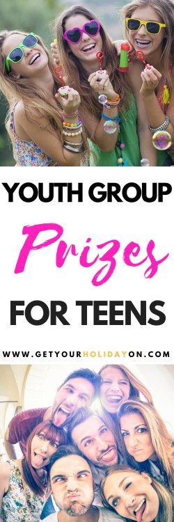 Our mission is to help you find the best prizes for youth group on the web! We want you to be able to create the party of your dreams for your teen. The items we recommend are great for teen boys and teen girls. #youthgroup #church #christian #parenting