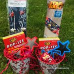 Have you been trying to figure out where to get party favors? Look no further because these DIY Patriotic Party Favors to Make ideas are the talk of the TOWN. Discover party trinkets to add, the party supplies to use, and the popular party favor ideas for a 4th of July party or patriotic celebration.  #partyfavors #babyshower #party #diycrafts