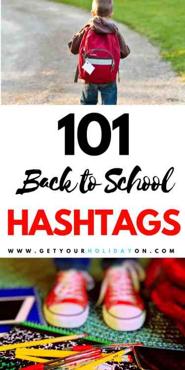 Whether it is capturing the moment of your child getting on the bus, posing for their own selfie, or packing their lunch before school. Those moments make a mom's heart smile. Here are some quick hashtagging ideas for that!#momlife #family #socialmedia #mom
