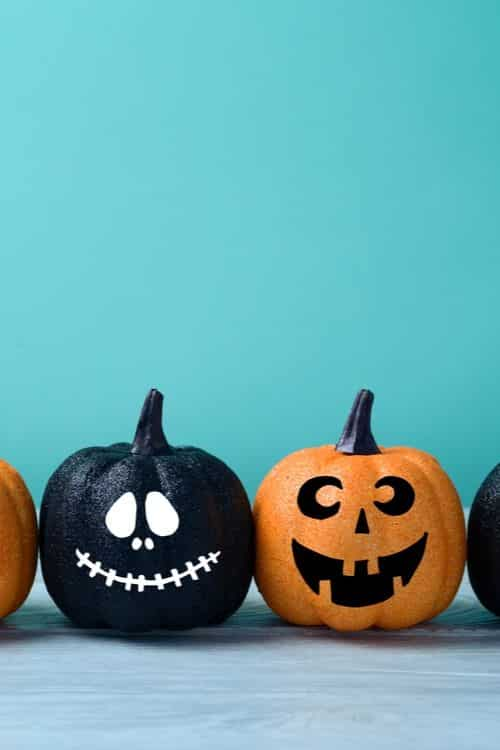 DIY Halloween prizes