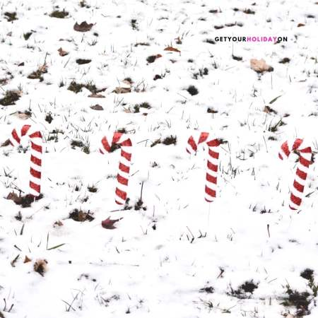 How to Play Candy Cane Hunt #play #party #minutetowinit #momlife