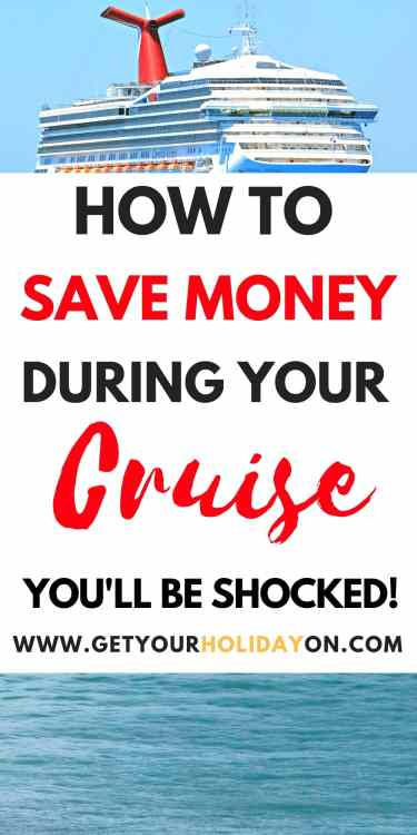 Carnival Cruise Tips for First Time Cruisers! #free #traveltips #travel #cruise